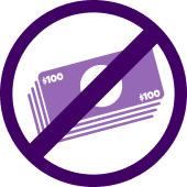 no sold identity